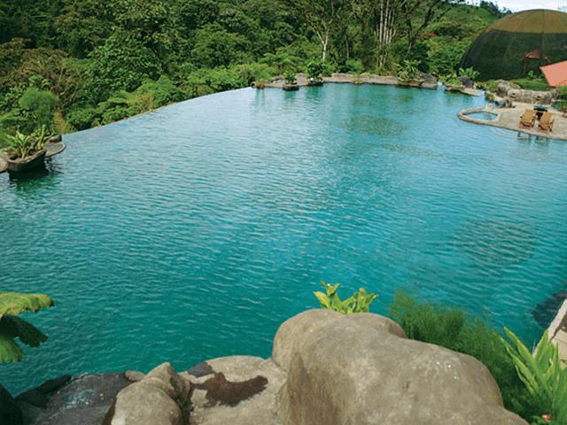 Peace Pool