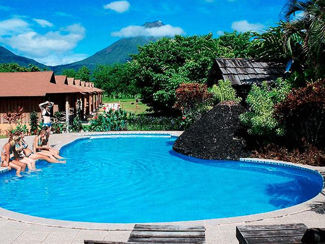 Arenal Montechiari Hotel