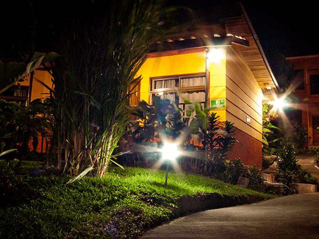 Los Cipreses Hotel