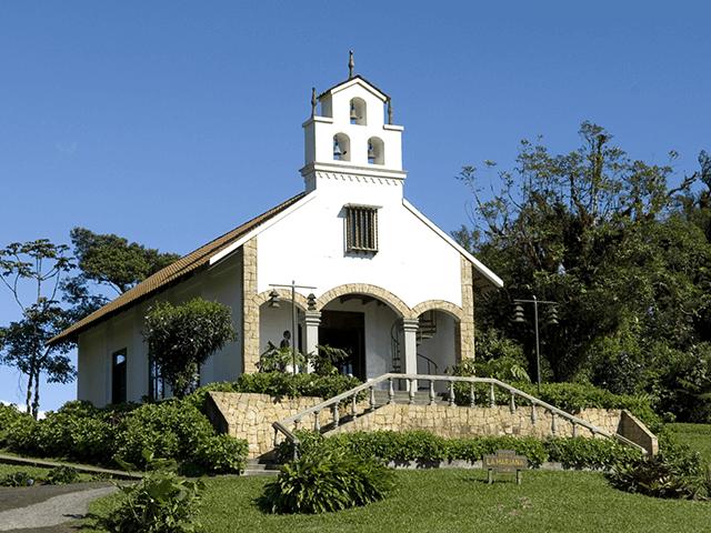 Villa Blanca Cloud Forest Resort