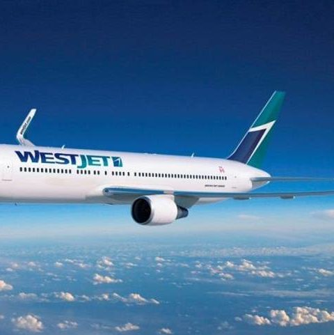 Westjet to Costa rica